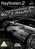 Need For Speed: Most Wanted - Black Edition (PS2)