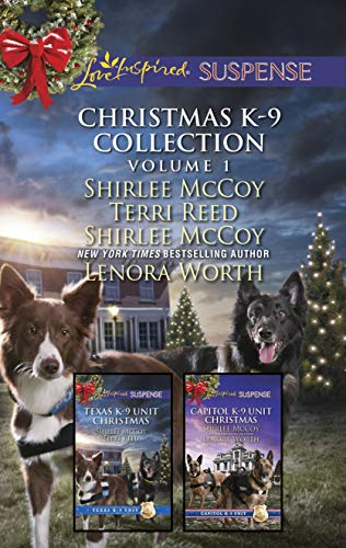 Christmas K-9 Collection Volume 1: An Anthology