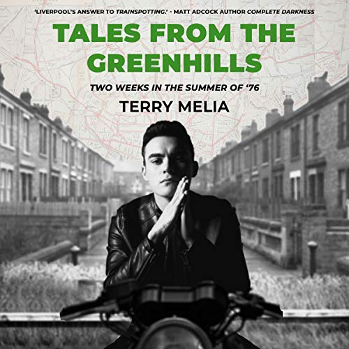 Tales from the Greenhills cover art