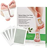 Kinoki Cleansing Detox Foot Pads One Size Fits All