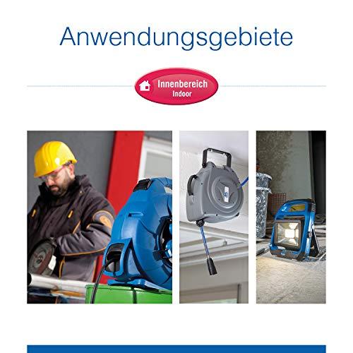 as-Schwabe Druckluftschlauchtrommel 15 m - 4