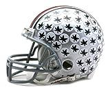 NCAA Ohio State Buckeyes Replica Mini Football Helmet
