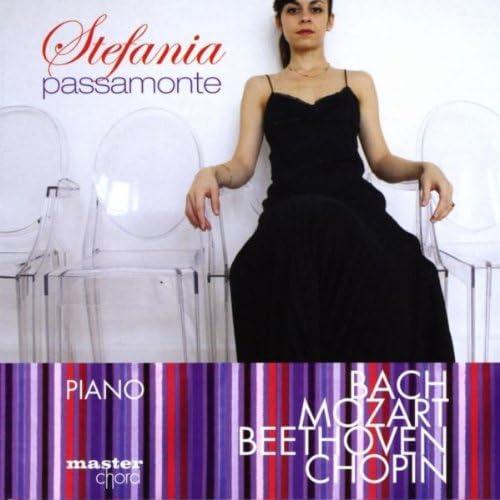 Stefania Passamonte