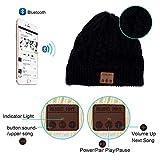 Zoom IMG-2 senza fili bluetooth beanie cappello