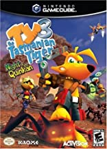 Ty, the Tasmanian Tiger 3: Night of the Quinkan [video game]