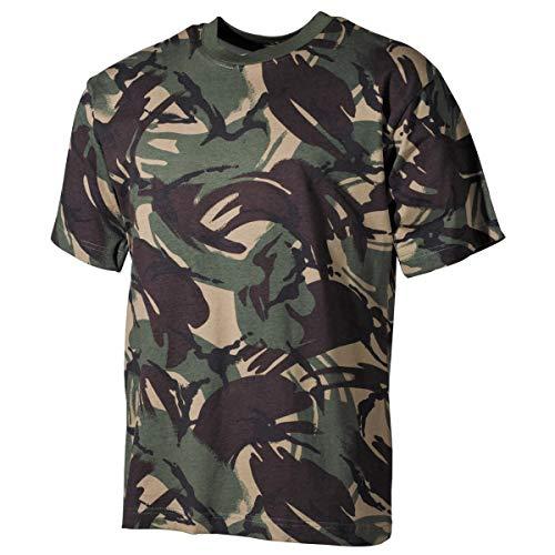 MFH US Army Herren Tarn T-Shirt (DPM Tarn/XL)