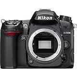 Nikon D7000 Fotocamera digitale 16.9 megapixel (Ricondizionato) )