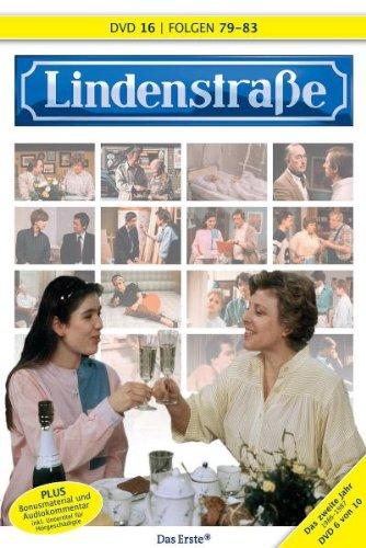 Lindenstraße - DVD 16 - Folgen 79-83