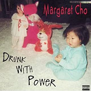 Drunk with Power audiobook cover art