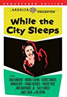 While the City Sleeps [DVD] [Import]