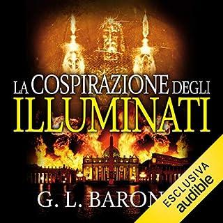 La cospirazione degli illuminati copertina