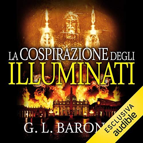 La cospirazione degli illuminati cover art