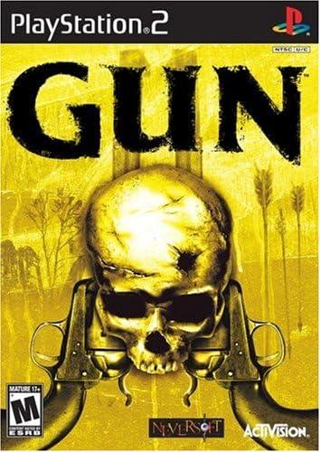 Gun PlayStation 2 product image