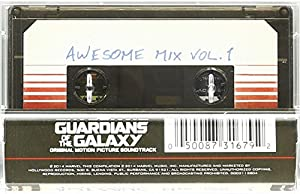 Guardians Of The Galaxy: Awesome Mix Vol. 1 -BF14