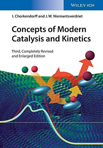 Concepts of Modern Catalysis and Kinetics (English Edition)
