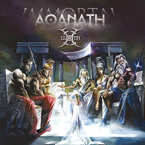 Athanati (Immortal)