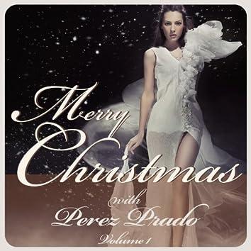 Merry Christmas With Perez Prado, Vol. 1