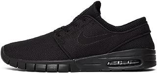 SB Air Stefan Janoski Max Sneaker black
