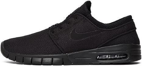 Nike SB Air Stefan Janoski Max Sneaker black