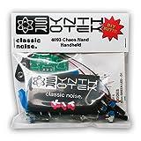 4093 Chaos NAND Handheld DIY Kit - Drone Synth