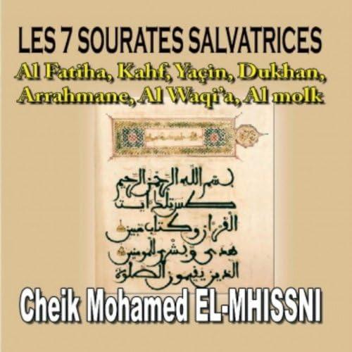 Cheik Mohamed El-Mhissni