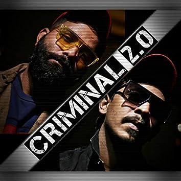 Criminal 2.0 (feat. Mr.Pam & Ronit)