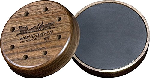 Woodhaven Custom Calls Legend Series Friction Turkey Call