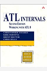ATL Internals: Working with ATL 8 Kindle Edition