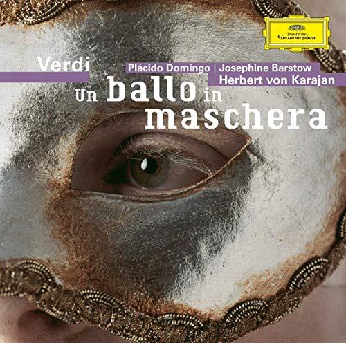 Un Ballo In Maschera (Opera Completa)