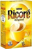 Nestlé Ricoré Original Substitut de Café Boîte de 20 Sticks x 3 g from France