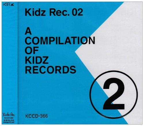Kidz Rec.02