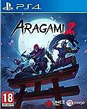 Aragami 2 - Playstation 4