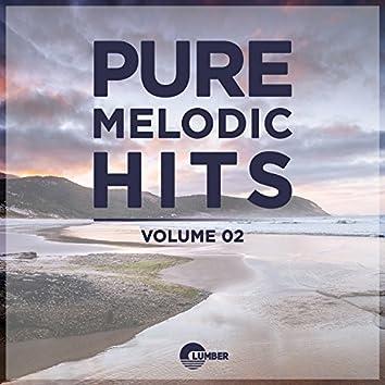 Pure Melodic Hits, Vol. 02