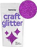 Hemway Craft glitter fine