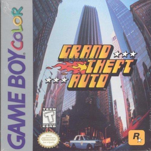 Genuine Free Shipping Grand Max 88% OFF Theft Auto