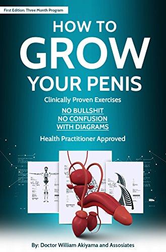 Stretching routine penis Penis Stretching: