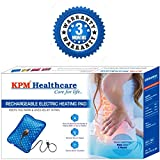 KPM® Electric Rechargeable Heating Pad Hot Bottle Pouch with Auto Cut
