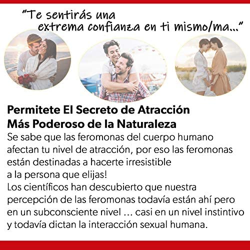 Amazon Com Colonia Con Feromonas Para Atraer Mujeres Poderosas Sexo Feromona Para Amor Botella De 1oz Beauty