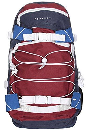 Forvert Ice Louis Backpack Rucksack Bag Tasche 880229(Multicolour 4)
