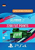 FIFA 19 Ultimate Team - 2200 FIFA Points | PS4 Download Code - deutsches Konto