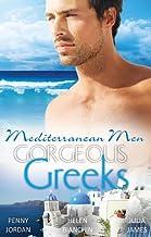 Mediterranean Men: Gorgeous Greeks - 3 Book Box Set, Volume 1 (The Greek Tycoons)