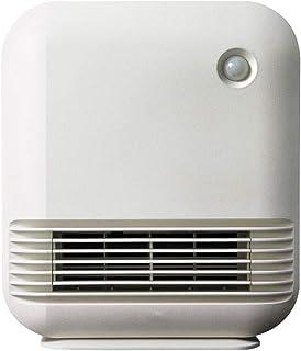 XYW-0007 Calefactor EléCtrica Calefactor Led InduccióN Inteligente Hogar BañO Oficina 1500w Calentador Blanco 29x14.5x33.5cm