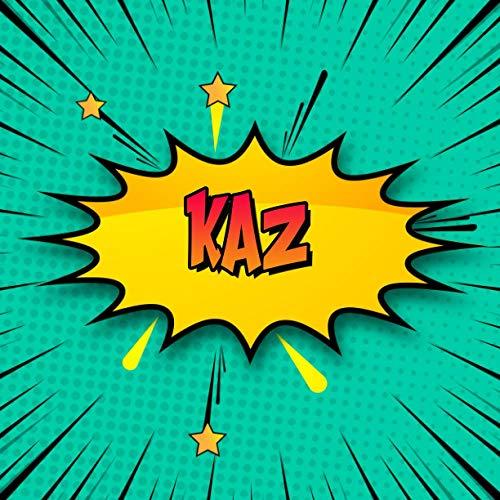 Comic Kazar
