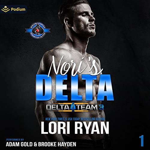 Nori's Delta cover art