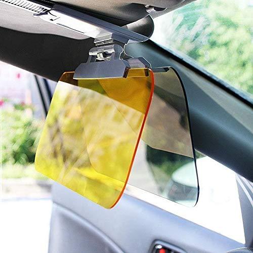 XIOSOIAHOU Protector de deslumbramiento Película Anti deslumbramiento Película Sun Anti-Glamare UV Cubierta de Sombra Visera Escudo Protector Coche Acc Parasol (Color : 32 12cm)
