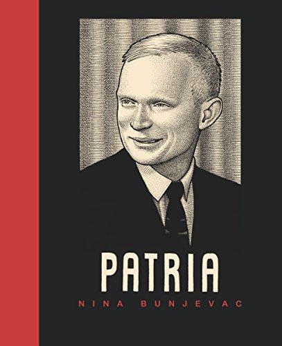 Patria (El Cuarto de las Maravillas) (Spanish Edition)