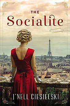 The Socialite by [J'nell Ciesielski]