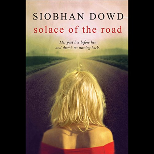 Solace of the Road audiobook cover art