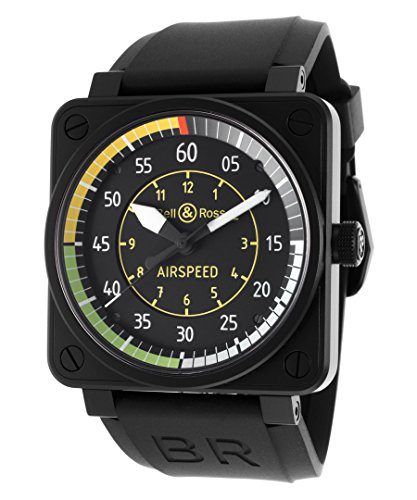 Bell & Ross BR01-92-AIRSPEED