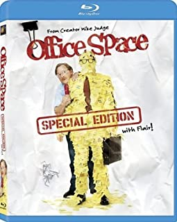 office space special edition with flair